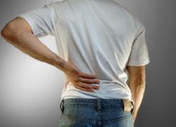 Sakit di bagian pinggang karena gagal ginjal